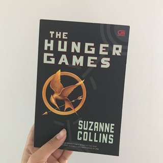 The Hunger Games (edisi terjemahan)
