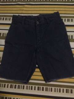 Gap Kids Navy blue Short