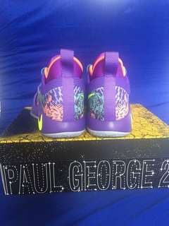"Paul George 2 ""Mamba Mentality"""