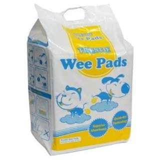 Trustie Wee Pad 45×60 (Medium)