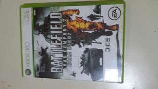 Battlefeild bad company 2