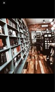 Books grabbag