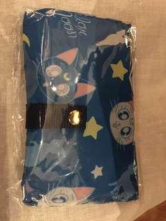 美少女戰士環保購物袋