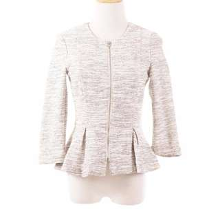 Peplum Jacket, divided h&m