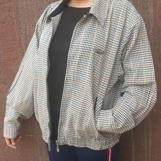Jacket thrift shop