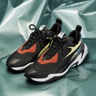 Authentic PUMA Thunder Spectra 009fc12fe