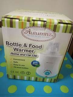 Autumnz Food Warmer