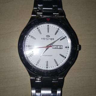For sale HEGNER watch