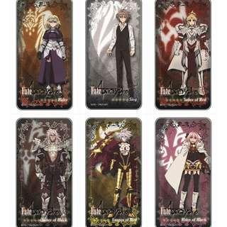 [PO] Fate/Apocrypha - Domiterior vol3