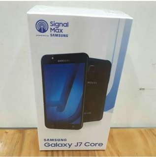 Samsung J7 Core PROMO Ramadhan Cicilan Ringan