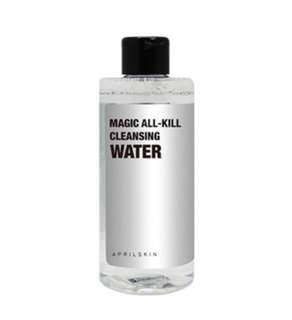 Aprilskin Magic All-Kill Cleansing Water
