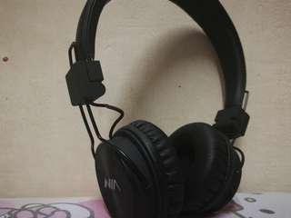 NIA-X3 Bluetooth Stereo Headset