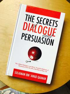 The Secrets of Dialogue & Persuasion