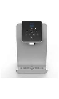 [IN-STOCKS] DRINKPOD Bottleless Countertop Water Cooler Dispenser - 3 Temperature Settings - Hot, Cold & Room Water, Touch Control Dispense, UltraVi Sterilization +Multi-Stage Filtration - UL/Energy Star Approved