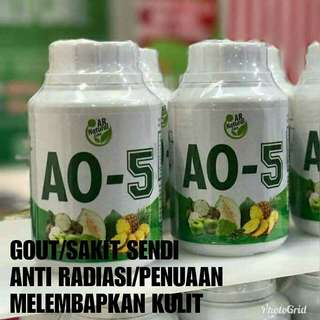 AO - 5