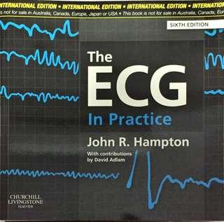 ECG in practise