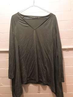 (Cotton On) Women shirt Size M