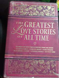 Th Greatest Love stores of all times