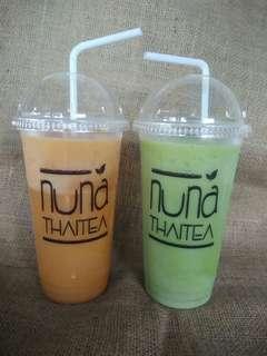 Nuna Thai tea
