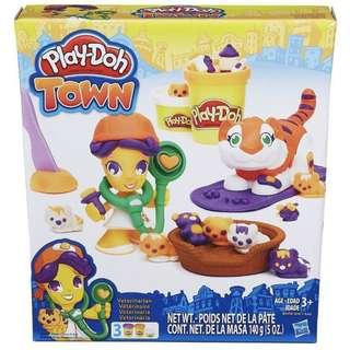 Play-Doh Town Veterinarian