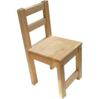 Kids Rubberwood Standard Chairs Children Babies Furniture Preschool Kinder NEW