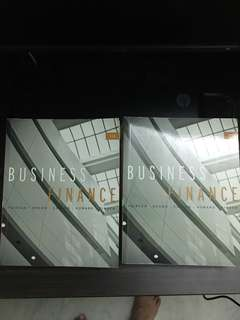 Business finance 11e