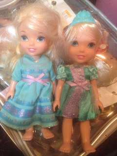 Dolls princess