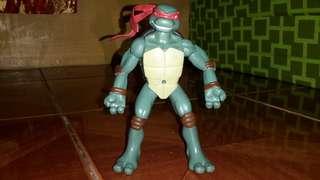 TMNT action figure