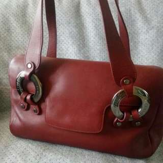 Shoulder bag Cerruti 1881