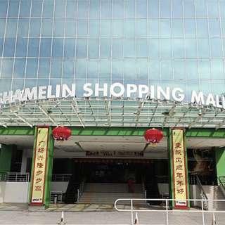 [WTR] One Shamelin, Ground Floor Retail Shop, Cheras