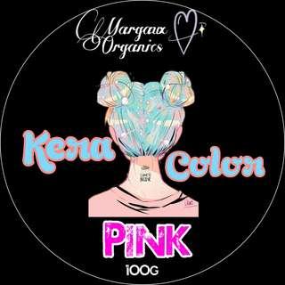 Keratin + Haircolor