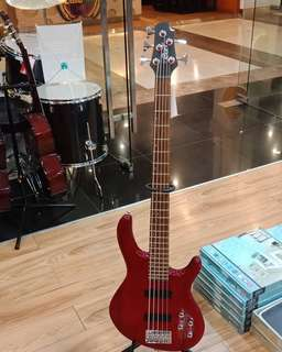 Gitar Cort E/Bass Action V plus TR( Kredit )