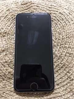 iPhone 6 64g black grey