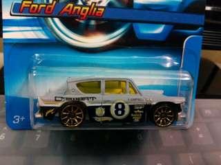 2005 Hotwheels Ford Anglia