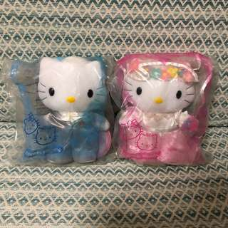 BULK SALE Hello Kitty Wedding Toy