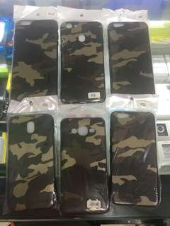 Softcase army