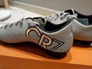Nike CR7 Mercurial Football Boots