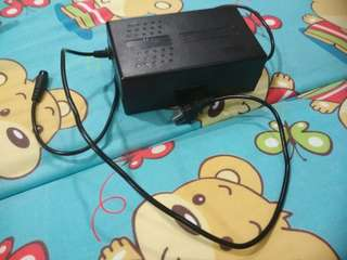 60v 5a charger