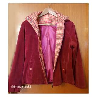 Vintage Japan Corduroy Coat, Retail price: 9,500 YEN