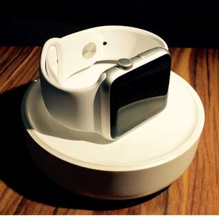 [Free Shipping 包郵] Apple Watch 充電線收納 底座 iWatch Charging Dock