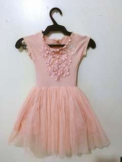 Kids Dress 3-4 years old size 4T