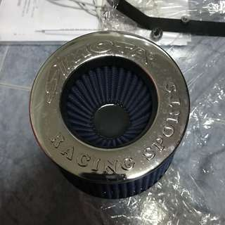 E92 Simota High Performance Air Filter