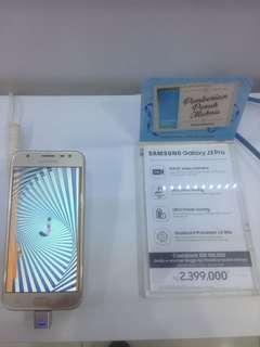 Cicil Handphone Samsung J3 Pro
