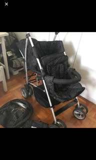 Mini Walker Tandem Stroller