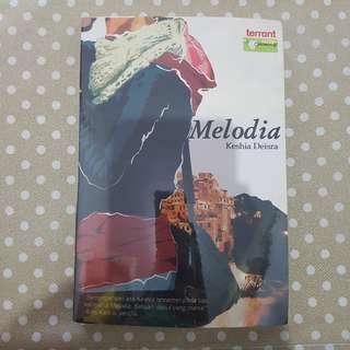 Novel Melodia