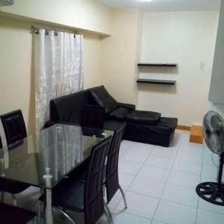 FOR SALE!!! 3 BR 2 CR condo Victoria de Manila