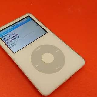 [收藏品] iPod Video 30GB