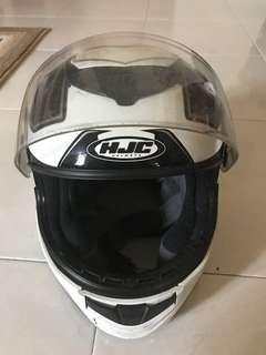 HJC Helmet Size M