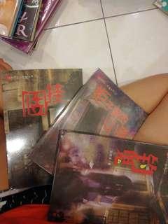Chinese horror books