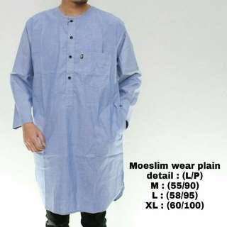 Moeslim Wear